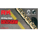 Corrente Rk C/retentor Gb 525gxw X112l Suzuki Dl1000 V-strom