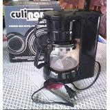 Oferta!! Cafera Culinary
