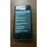 Samsung Gt S5830