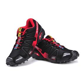 Zapatilla Speedcross 3 Us =11- Eur=45.5 Ch= Envio Gratis