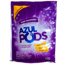 Super Decantador - Para Piscinas - Azulpods - 50ml