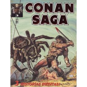 Conan - Coleção Digital - 597 Edições ( 1971 A 2016 )