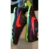 Spikes Atletismo Nike Racing # 22.5 Regalo Bolsa Nike