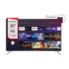 Smart Tv 32 Hitachi Le32smart19 Android Frameless Oficial