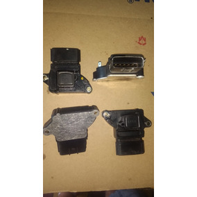 Pastilla Distribuidor Nissan 6cil Motor3.3