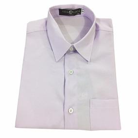 f5a0f7a625 Kit Camisas Sociais Baratas - Camisa Social Masculinas Lavanda no ...