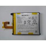 Bateria Original Sony Xperia Z2 D6503 Garantia Foto Real