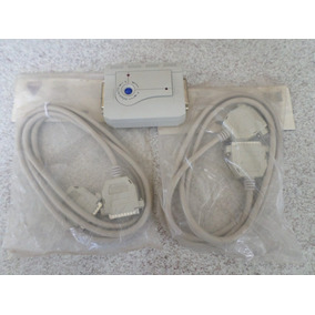 Chave Comutadora Auto Switch Ctp21c E Dois Cabos Paralelos