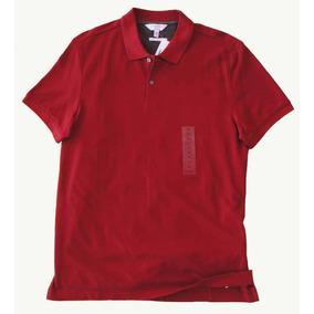 Camisa Tipo Polo Calvin Klein 100% Original Garantizado