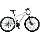 Bicicleta Nakxus Mt20 R26 24v Freno Disco Horquilla Bloqu