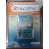 Protector De Voltaje Aires Acondicionados Exceline, 220v