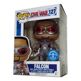 Funko Pop Exclusive Falcon