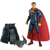 Dc Comics Multiverse Liga De Justicia Superman Action Figur