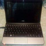 Dell Mini 10 , 2gb Ddr2, 160 Gb Disco Duro, Intel Atom