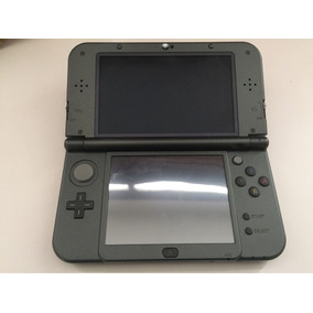 New Nitendo 3ds Xl