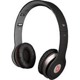 Audifono Monster Beats By Dr Dre Solo Hd