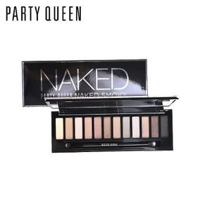 Paleta Sombra Naked Smoky Pronta Entrega
