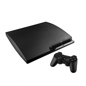 Playstation 3 500gb Ps3 Sony Original Digital Moron