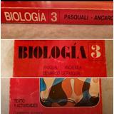 Libro De Biología 3 - Editorial Az.
