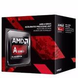 Procesador Amd Cpu A10-7860k 4.0ghz, Fm2+