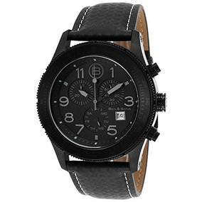 Reloj Ben & Sons 10062 Negro Masculino