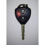 Llave De Chip De Toyota Hilux, Control Y Mandos Usado