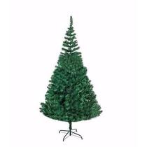 Árvore De Natal Pinheiro Tradicional Verde 155 Cm De Alt