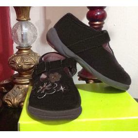 Remate Zapato Buster Brown Gamuza Bebe 5 Usa 11cm Fashion