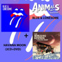 Combo The Rolling Stones Blue & Lonesome + Havana Moon Ofert