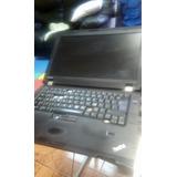 Notebook Lenovo Tinkpad L420 Para Desarme