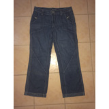 Lindos Jeans Wados Pantalón No Pitillo