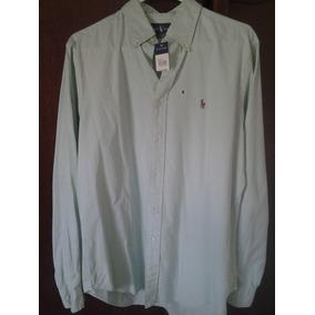 Camisa Polo Ralph Lauren Talla M Logo A Color