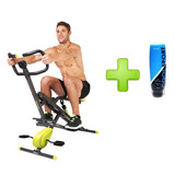 Body Crunch Evolution Original De Inova + Regalo: Cool Sport