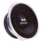 Falante Mid Range Snake Pro Esx 608 300rms 8 Polegadas 8ohms
