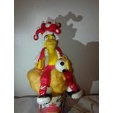 Detalle Simpsons Santa Fe + Regalo