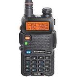 Radio Handy Vhf/uhf Fm Dual Band Baofeng Uv-5r Envío Gratis