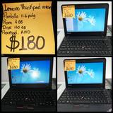 Laptos Dell, Hp, Lenovo I3, I5, I7