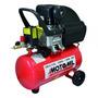 Motocompressor De Ar Cmi 8,7/24 Litros - Motomil 127v