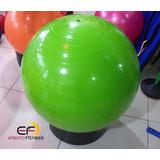 Pelota Esferodinamia Gymball Yoga Pilates 85 Cm