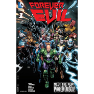Forever Evil #1 A 7 Arco Completo (2013) Dc Comics
