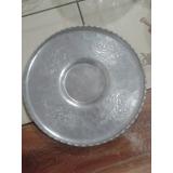 Bandeja De Servicio En Aluminio. Faberware Ny