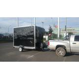 Carro Food Truck, Comida Rapida 2×3