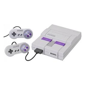 Consola Super Nes Classic Edition