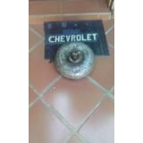 Turbina De Caja 350 Chevrolet