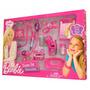 Set De Doctora Grande Barbie Mattel - Jugueteria Aplausos