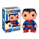 Figura Pop! Dc Superman Nuevo I Ktn