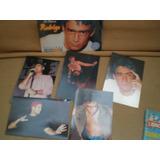 Foto Cards Del Potro Rodrigo Con Sobre Original