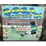 Boca Juniors Campeon 81 Futbol Vinilo Argentino