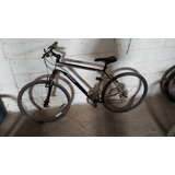 Bicicleta Specialized Crosstrail, Montaña