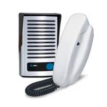 Kit Porteiro Eletrônico Interfone Hdl F8